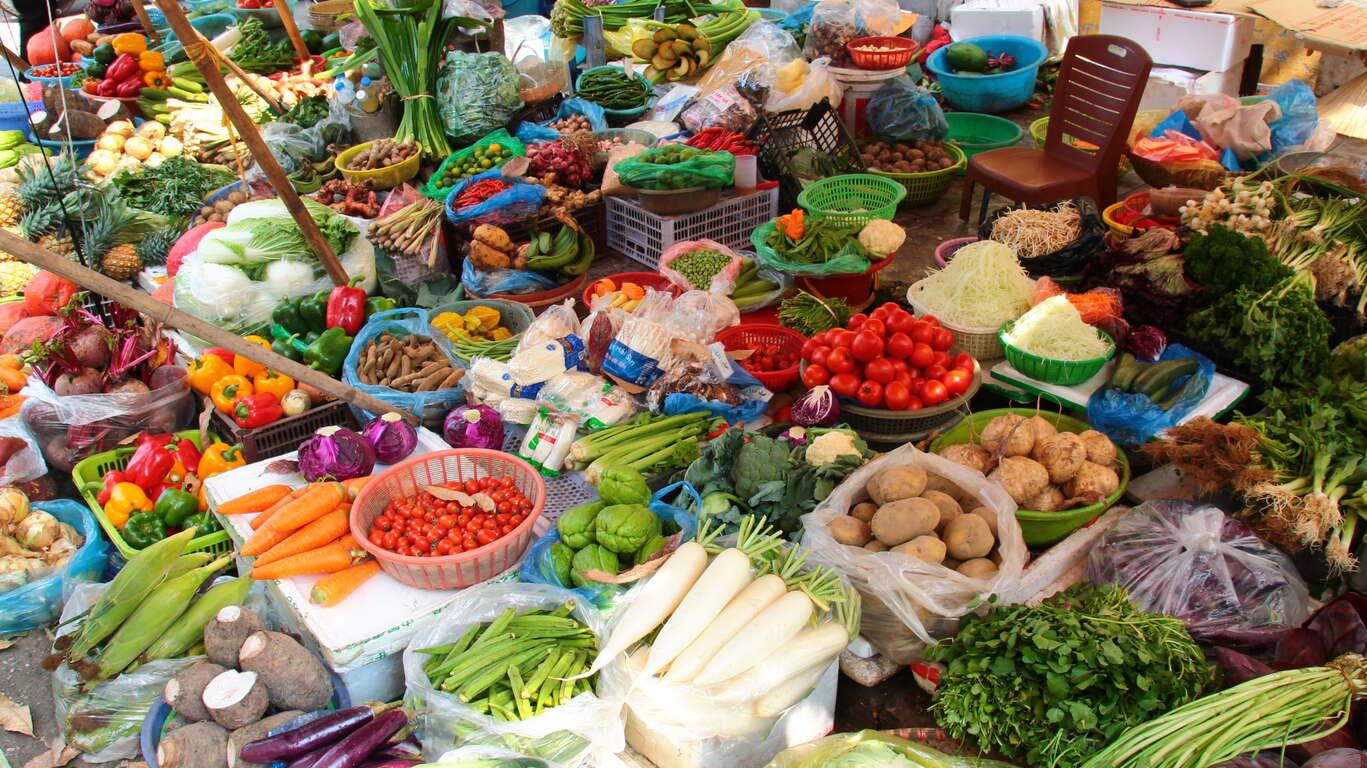 Voyage gastronomique au Vietnam