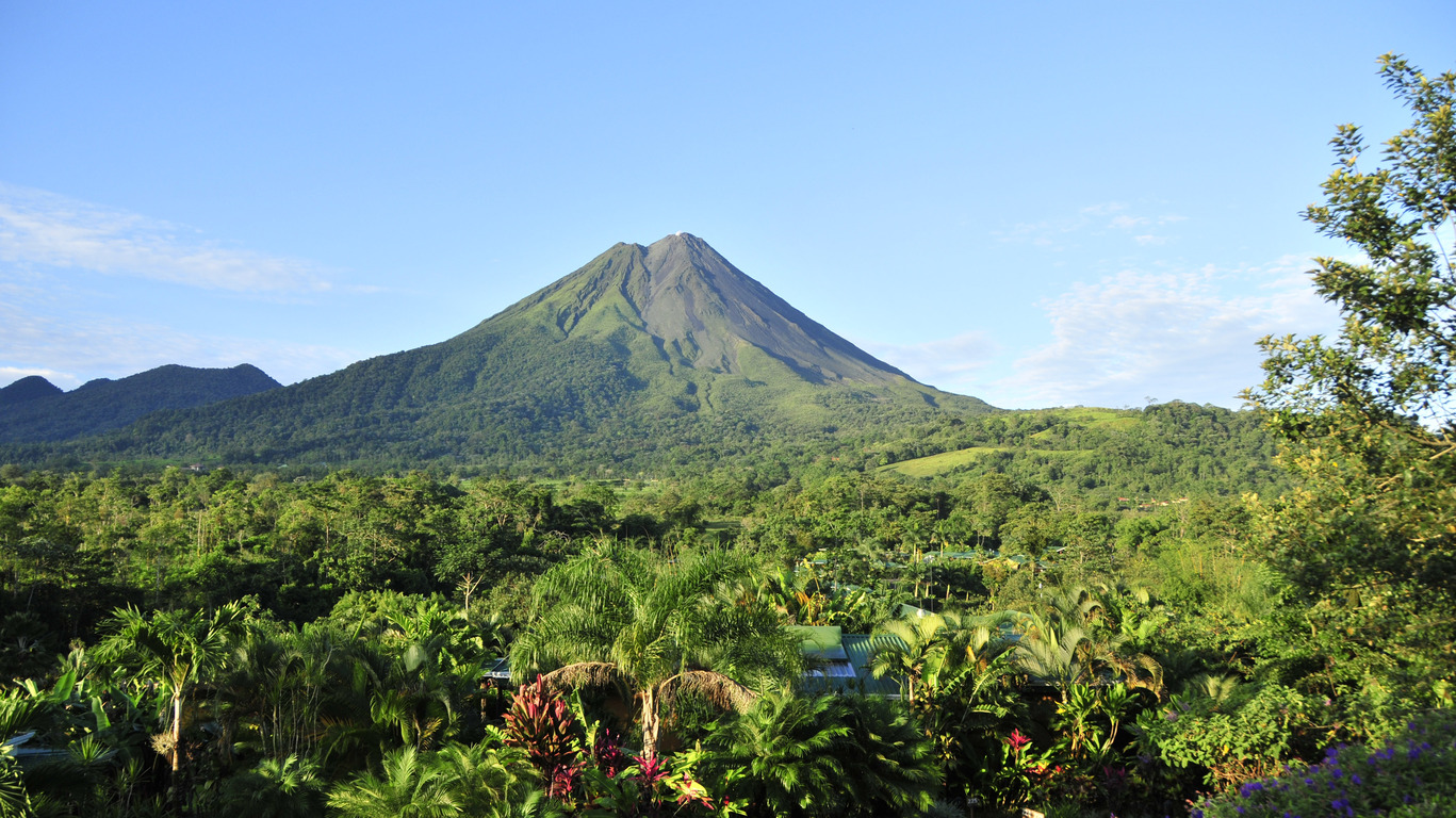Panama, Costa Rica et Nicaragua : Le Meilleur de l'Amérique Centrale