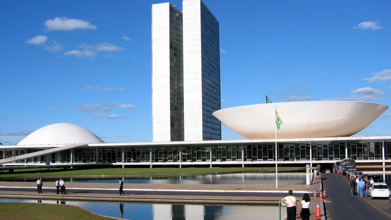Le Grand Tour du Brésil : Chutes d'Iguaçu – Amazonie – Brasilia – Ouro Preto – Rio de Janeiro