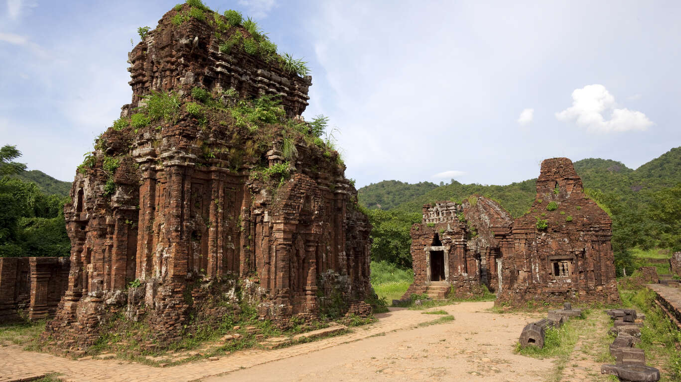 Combiné Laos – Vietnam – Cambodge : La Route Culturelle
