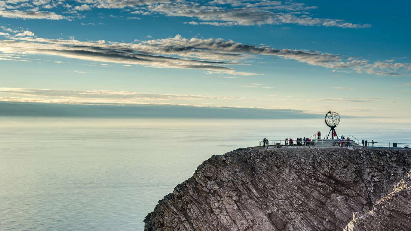 Vers le Nord, un voyage en Laponie