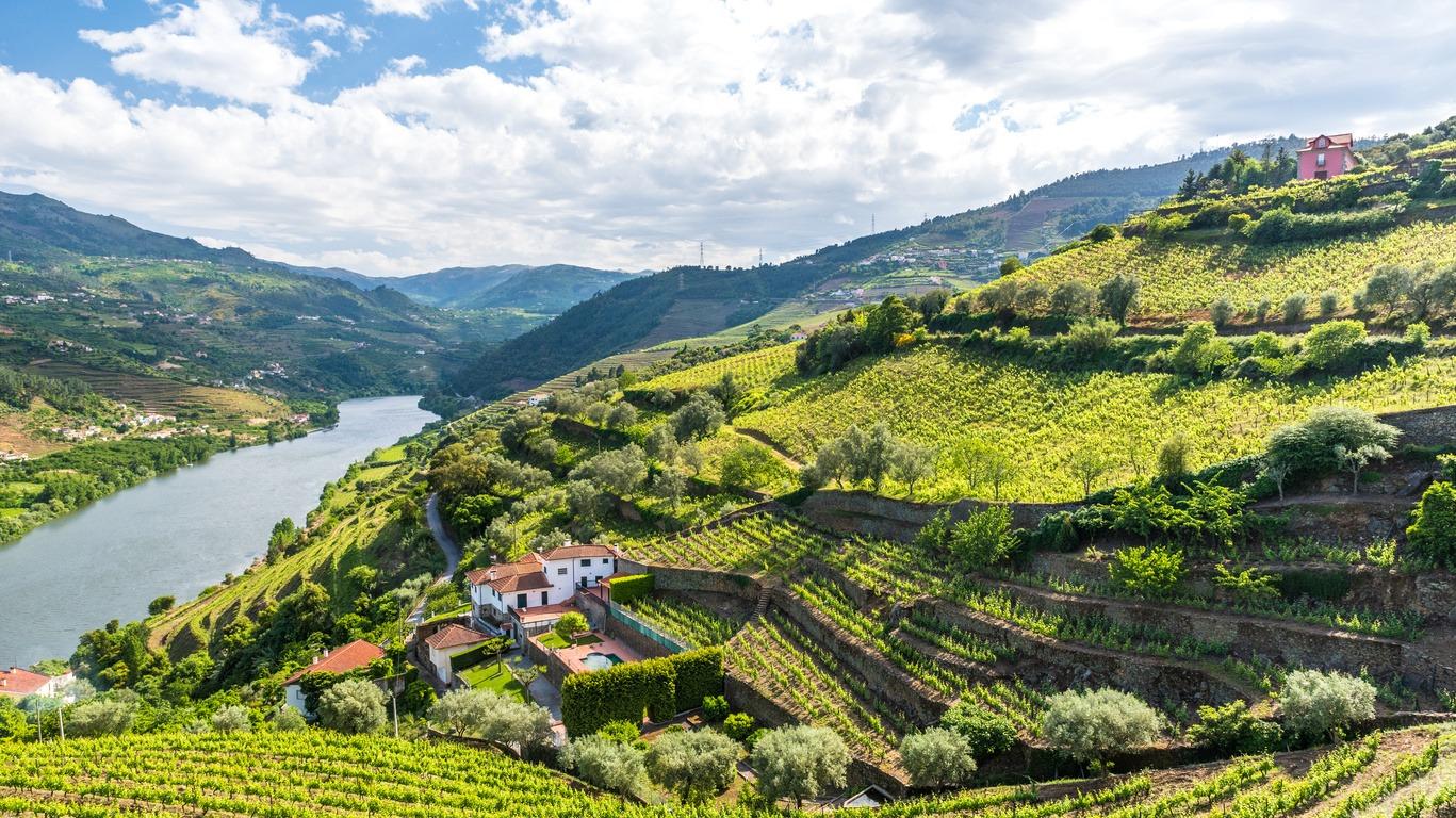 Voyage découverte et culinaire de Porto à Lisbonne