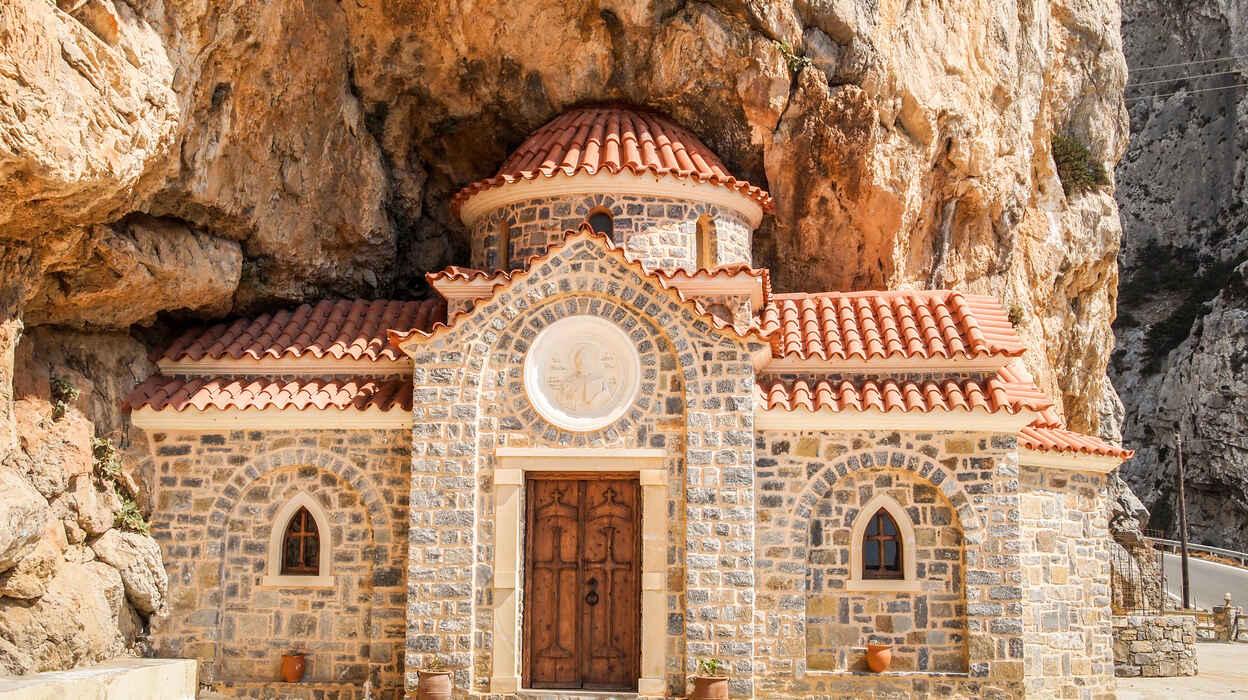 La Crète, une île chargée d'histoire