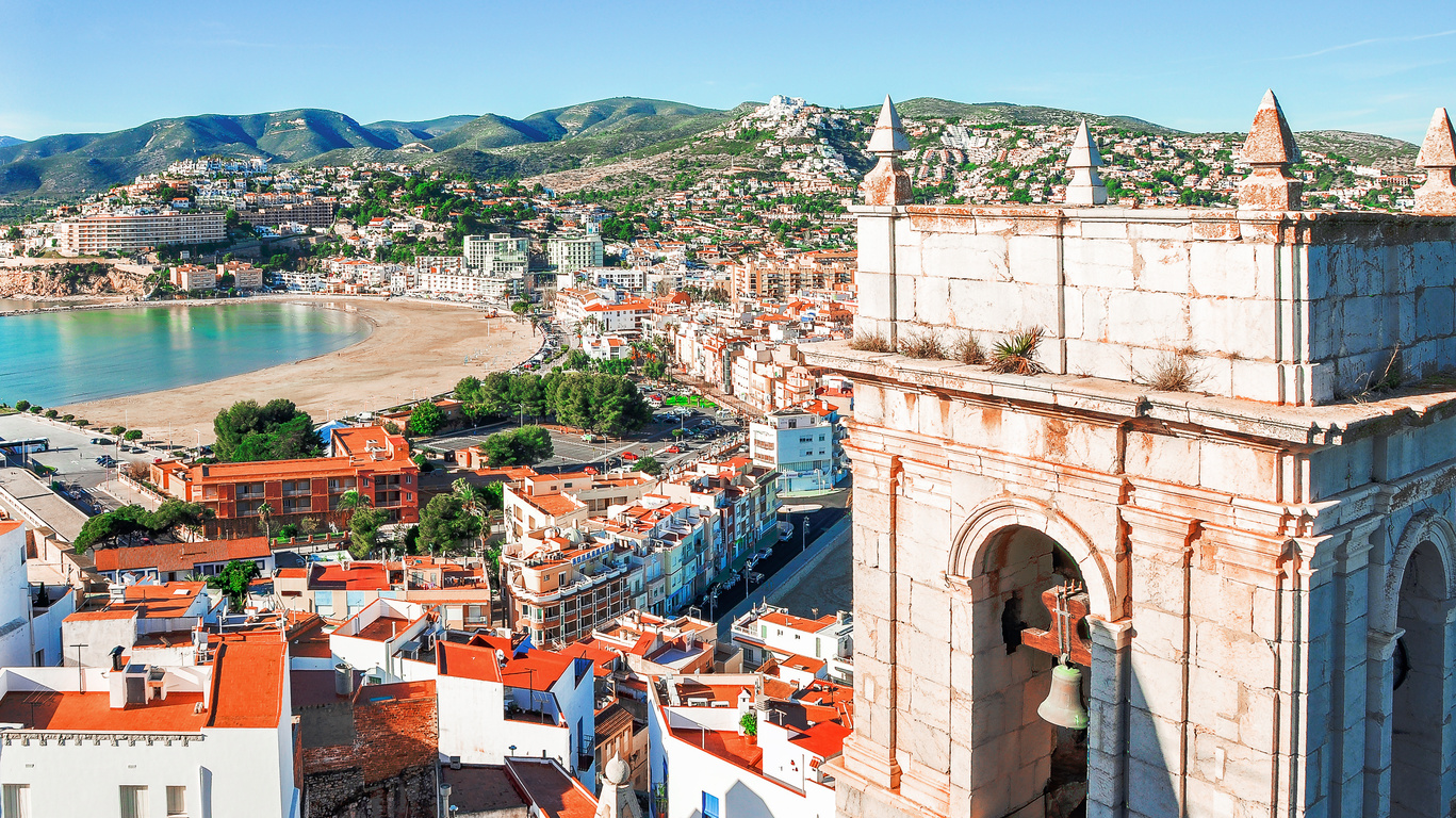 City break à Valence