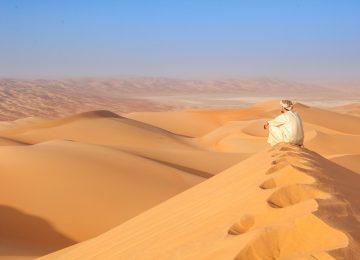 Circuit à Oman en petit groupe intimiste