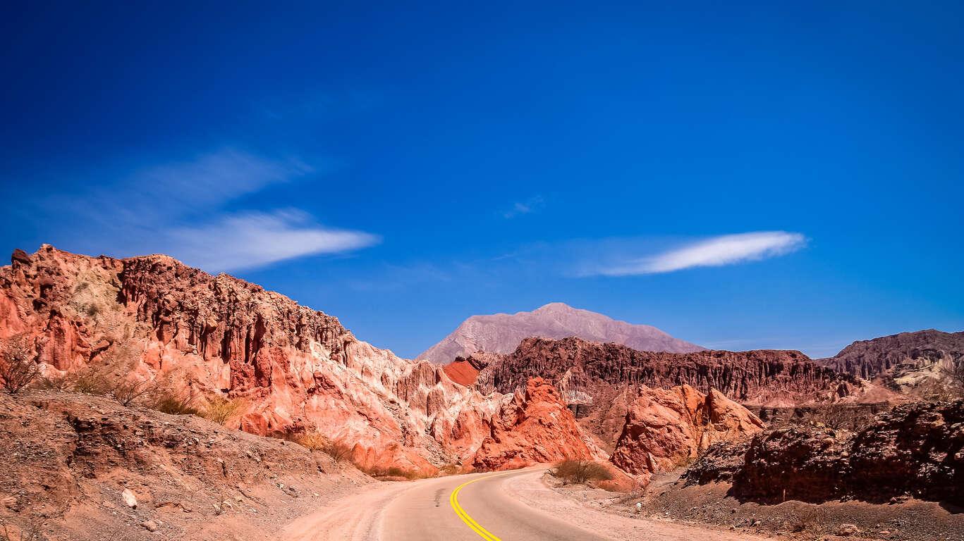 Voyage combiné Argentine et Chili : de Salta au désert d'Atacama