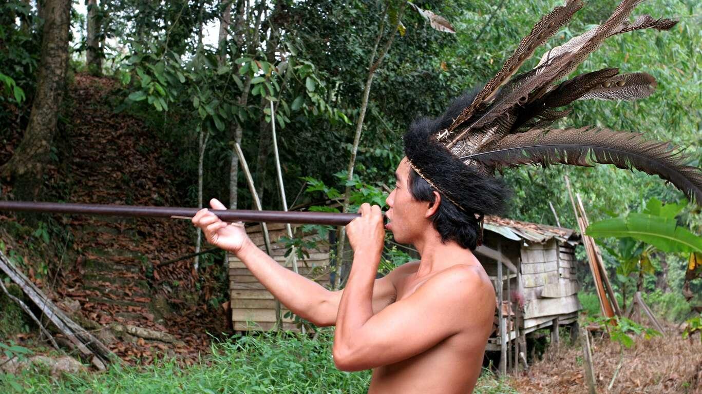 Voyage à Bornéo au coeur de la nature et des traditions