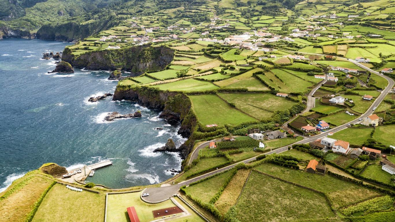 Voyager aux Açores, la grande évasion nature