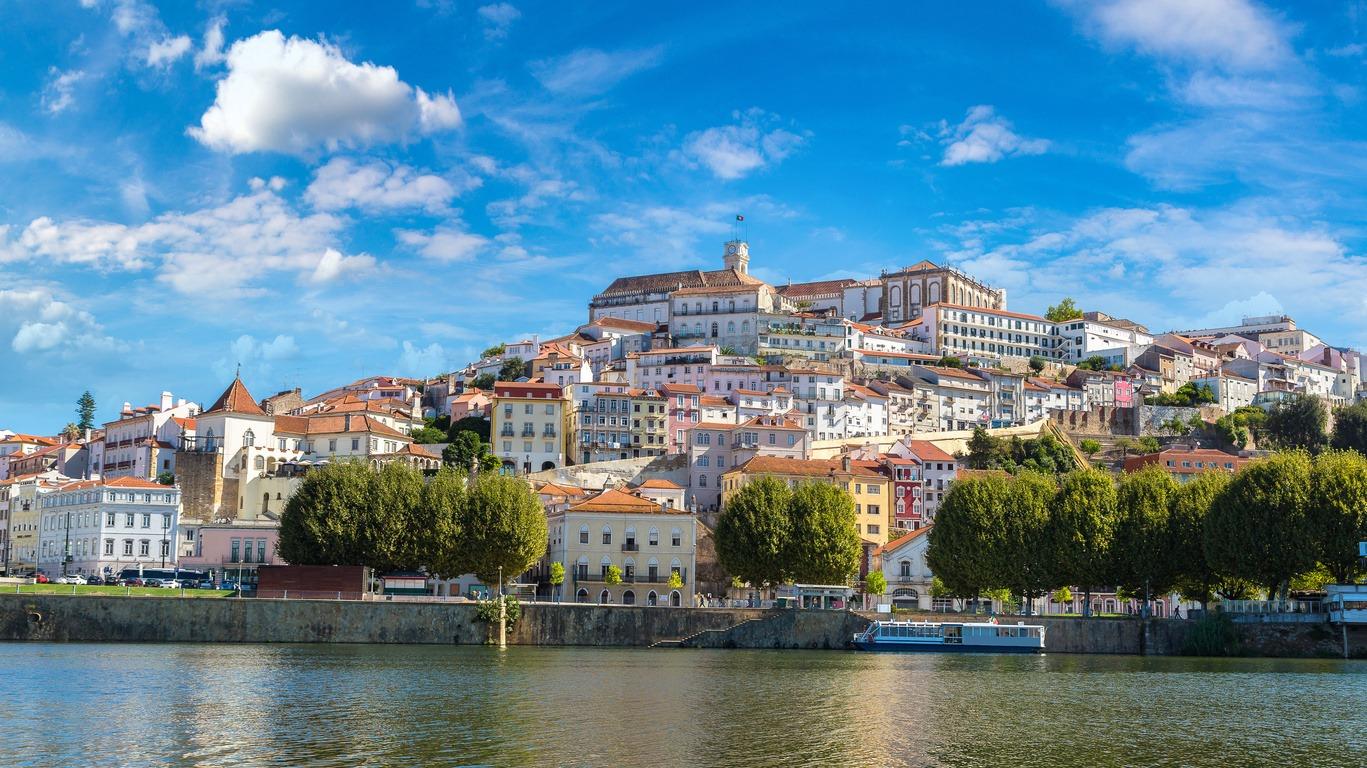Le Portugal, du Nord au Sud
