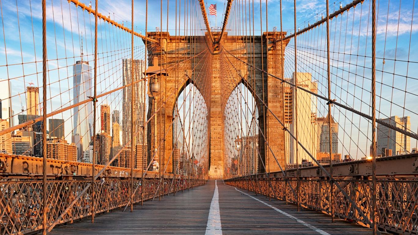 Pourquoi un voyage à New York avec Cercle des Voyages ?