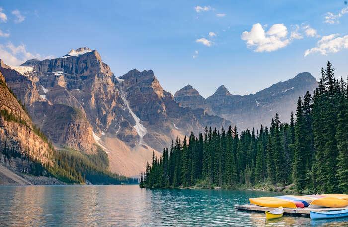 Un voyage en Amérique du Nord sous le signe de la démesure