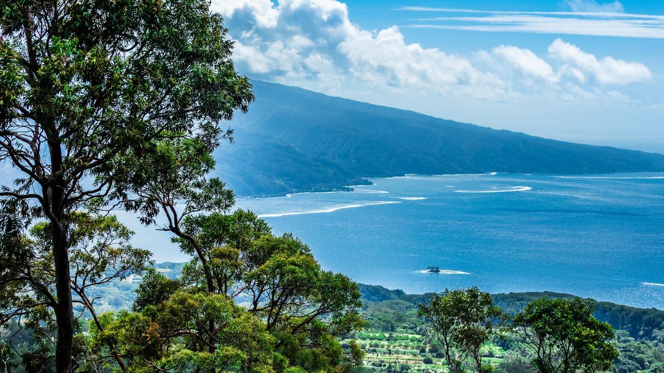 Parcourir Tahiti et ses sites naturels extraordinaires