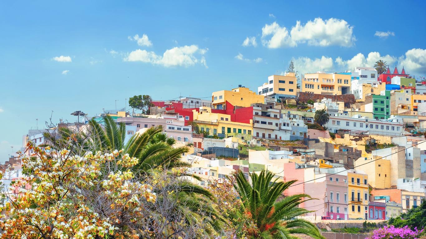 Pourquoi un voyage aux Canaries avec Cercle des Voyages ?
