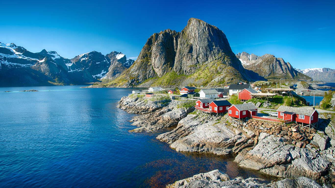 L'essentiel de la Norvège