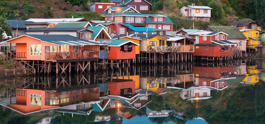 Île de Chiloé