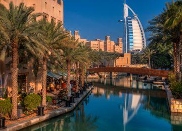 Circuit accompagné intimiste à Dubaï et Abu Dhabi