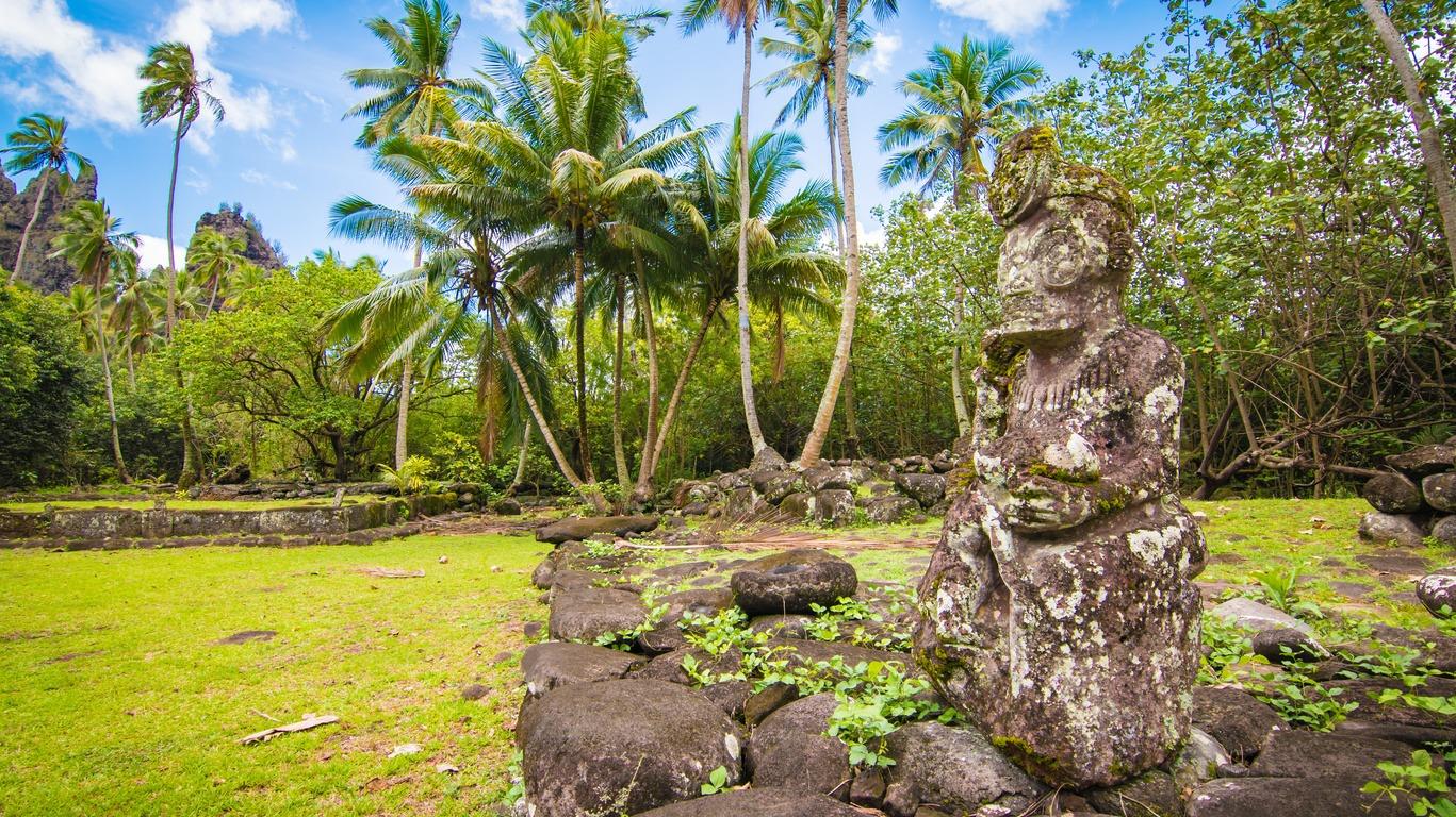 Un voyage à Tahiti, ce trésor de Polynésie