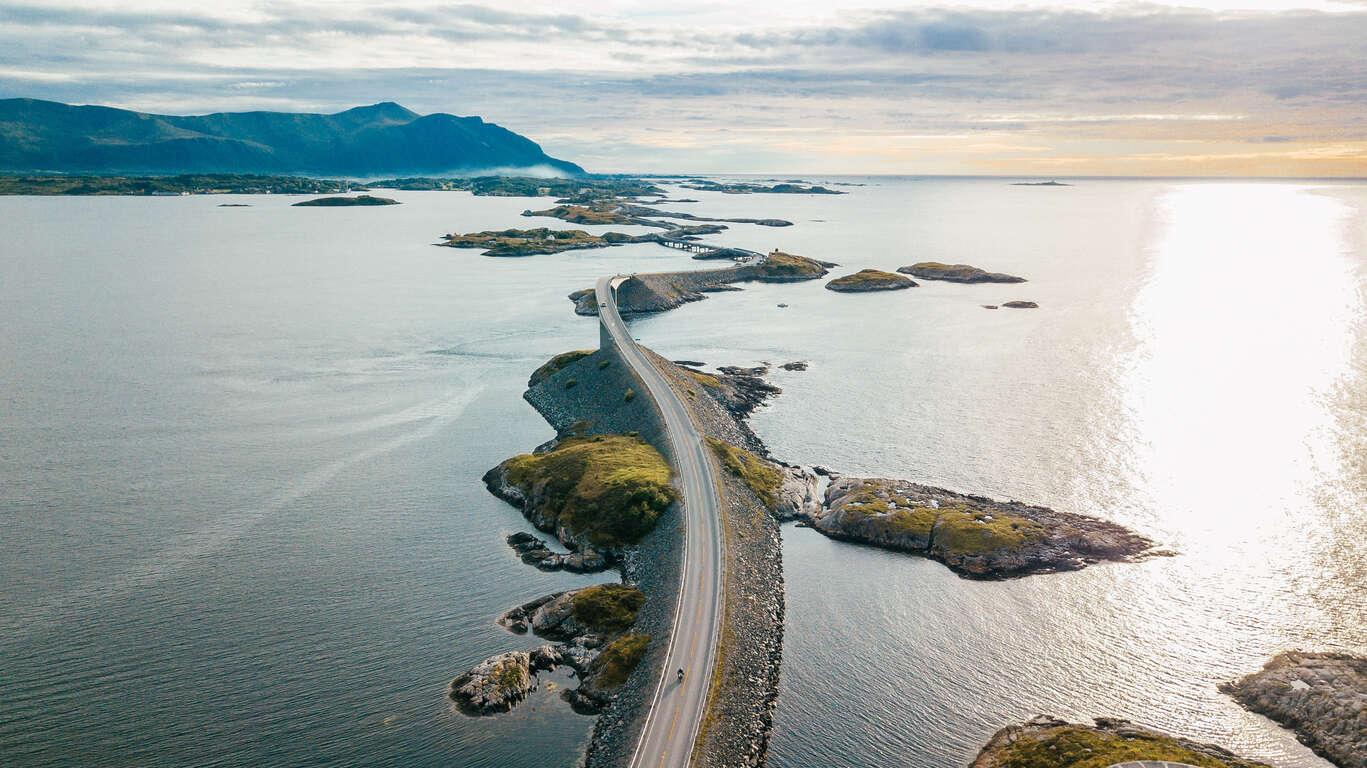 La Norvège des fjords au Cap Nord