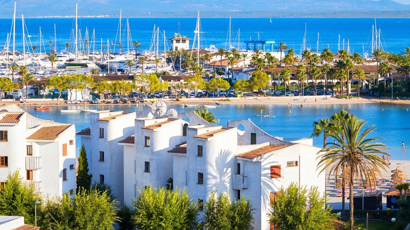 Un voyage aux Baléares à Majorque et Minorque