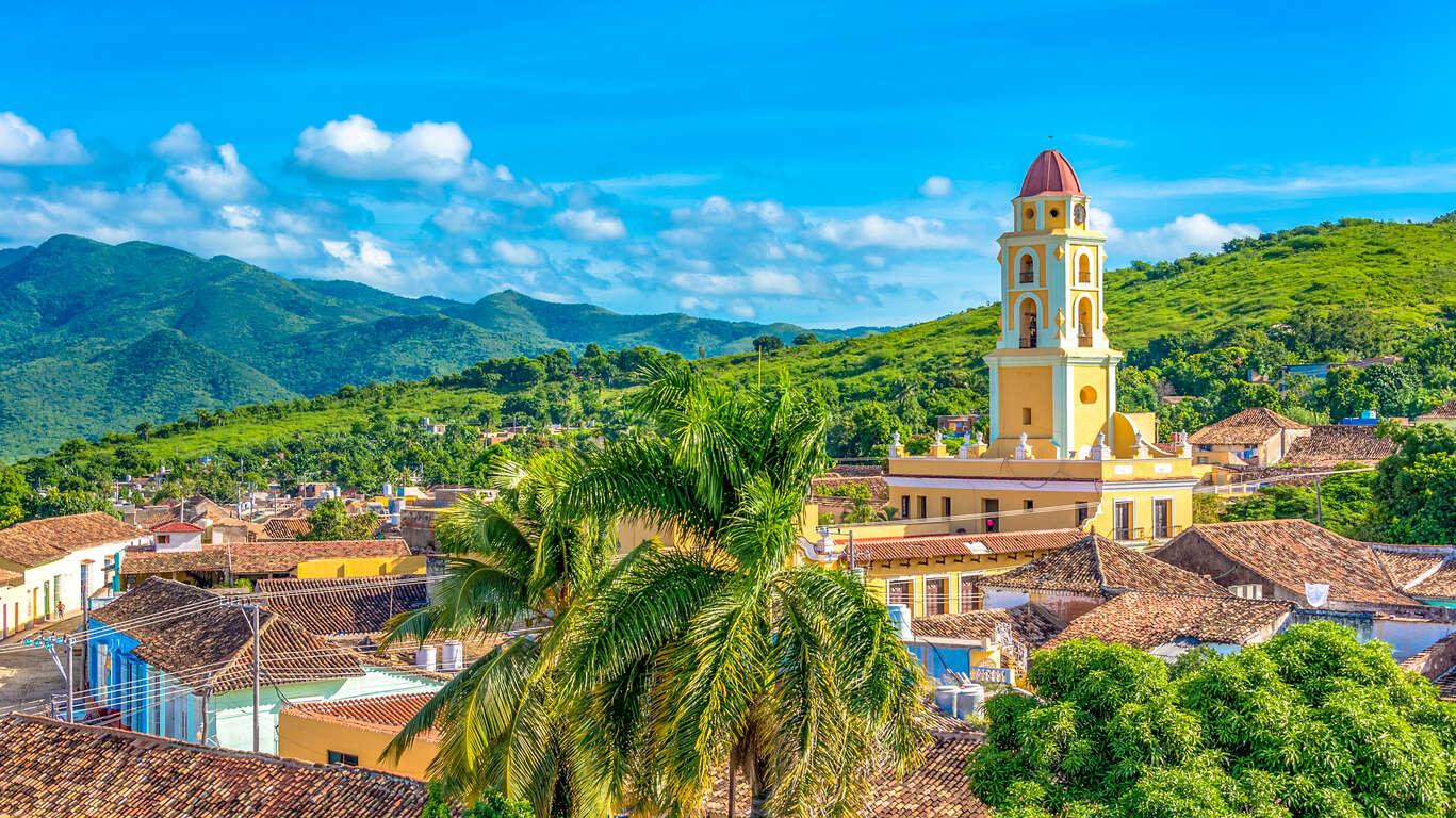 L'essentiel de Cuba : Havane, Trinidad, Varadero