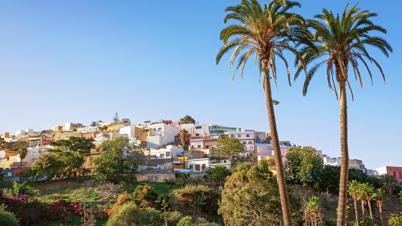 Voyager aux Canaries, archipel à la nature préservée