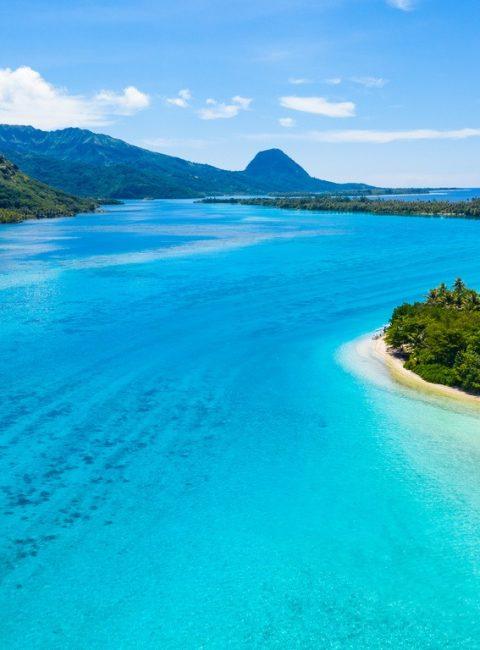 Voyage Ile Paradisiaque