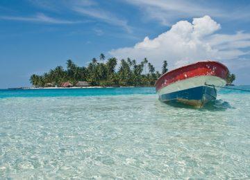 Panama : son canal, ses plages, ses communautés