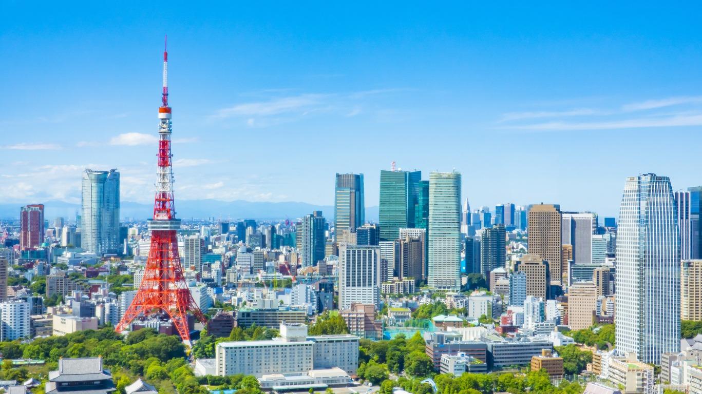 Voyager à Tokyo, entre modernité et traditions
