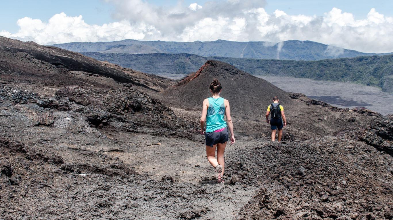 Voyage Randonnée à l'Ile de la Réunion