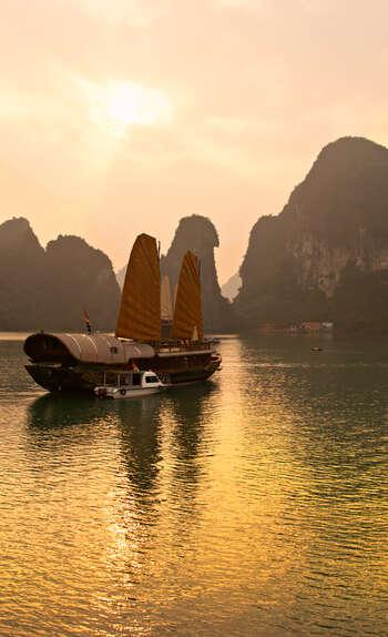 Expériences à vivre au Vietnam