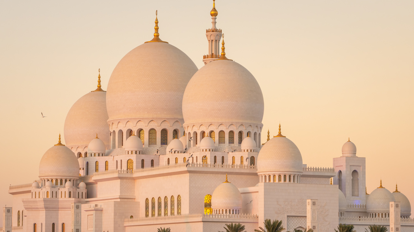 Circuit combiné Oman et Emirats (Dubaï et Abu Dhabi)