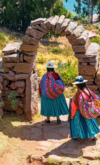 Art & Culture au Pérou