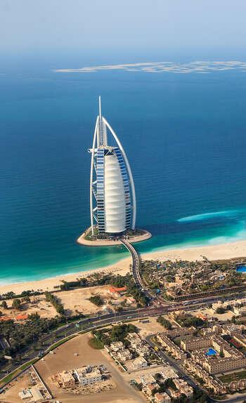 Architecture et hauteurs prodigieuses