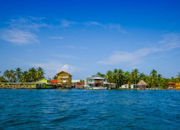 Panama côté Caraïbes & Costa Rica