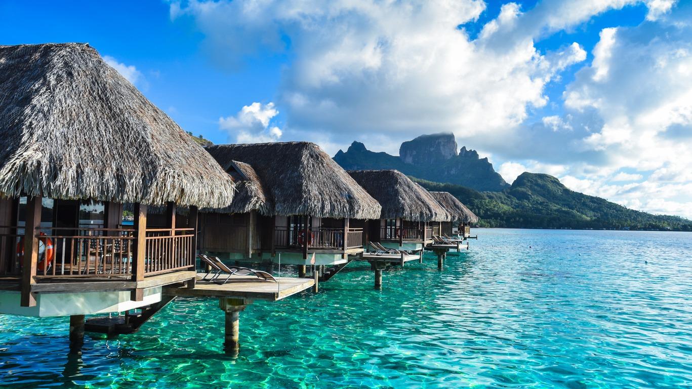 Pourquoi un voyage à Tahiti avec Cercle des Voyages ?