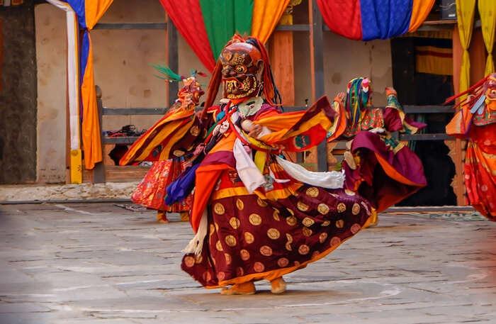 Pourquoi un voyage en Himalaya et en Inde avec Cercle des Voyages ?