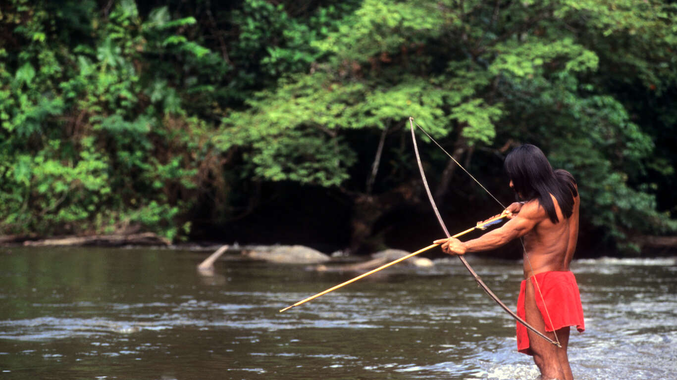 Les 4 grands classiques du Brésil : des chutes d'Iguaçu à l'Amazonie