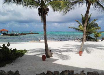 Voyage au cœur du Belize