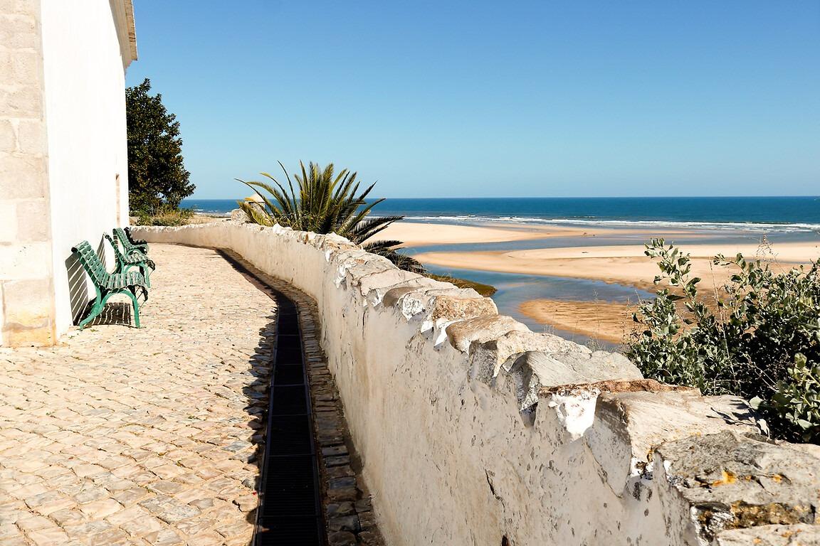 Voyage Algarve