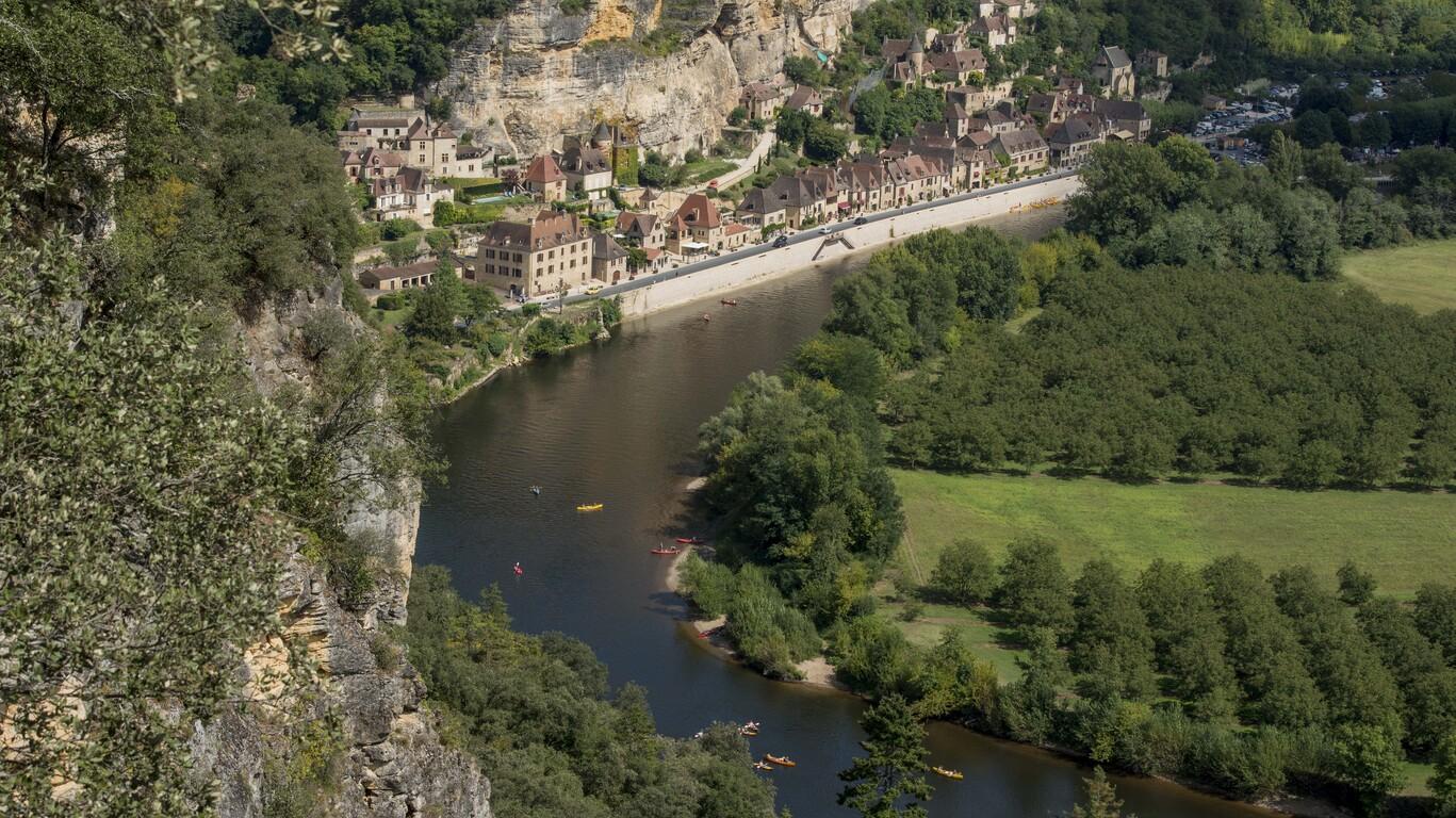 Escapade Nature : de Bordeaux à la Dordogne