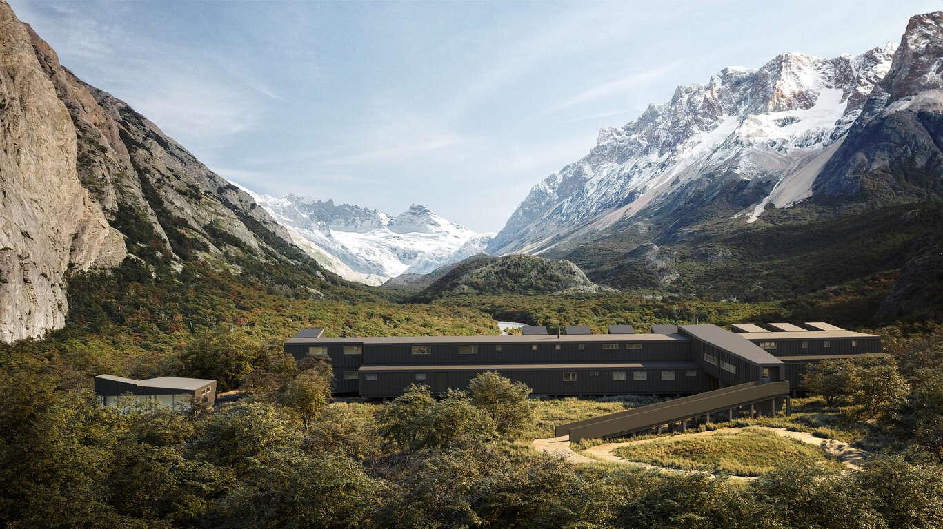 Voyage d'exception en Patagonie avec les lodges Explora
