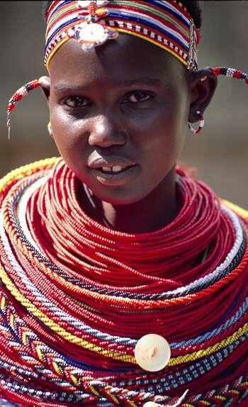 Art & culture au Kenya