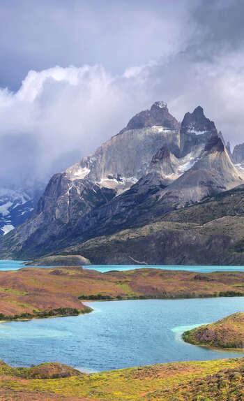 Panoramas & parcs nationaux
