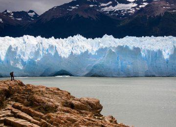 Découverte de l'Argentine du sud au nord