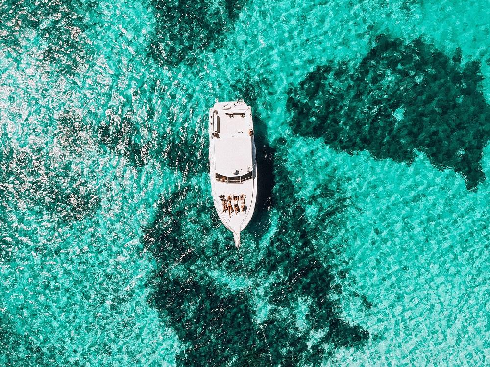 Voyage Honduras