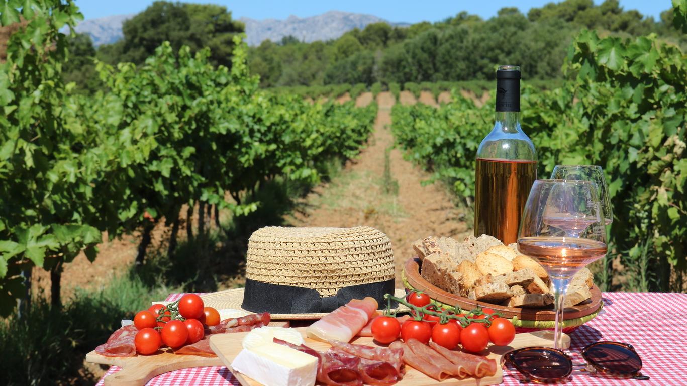 Séjour saveurs et terroir en Provence