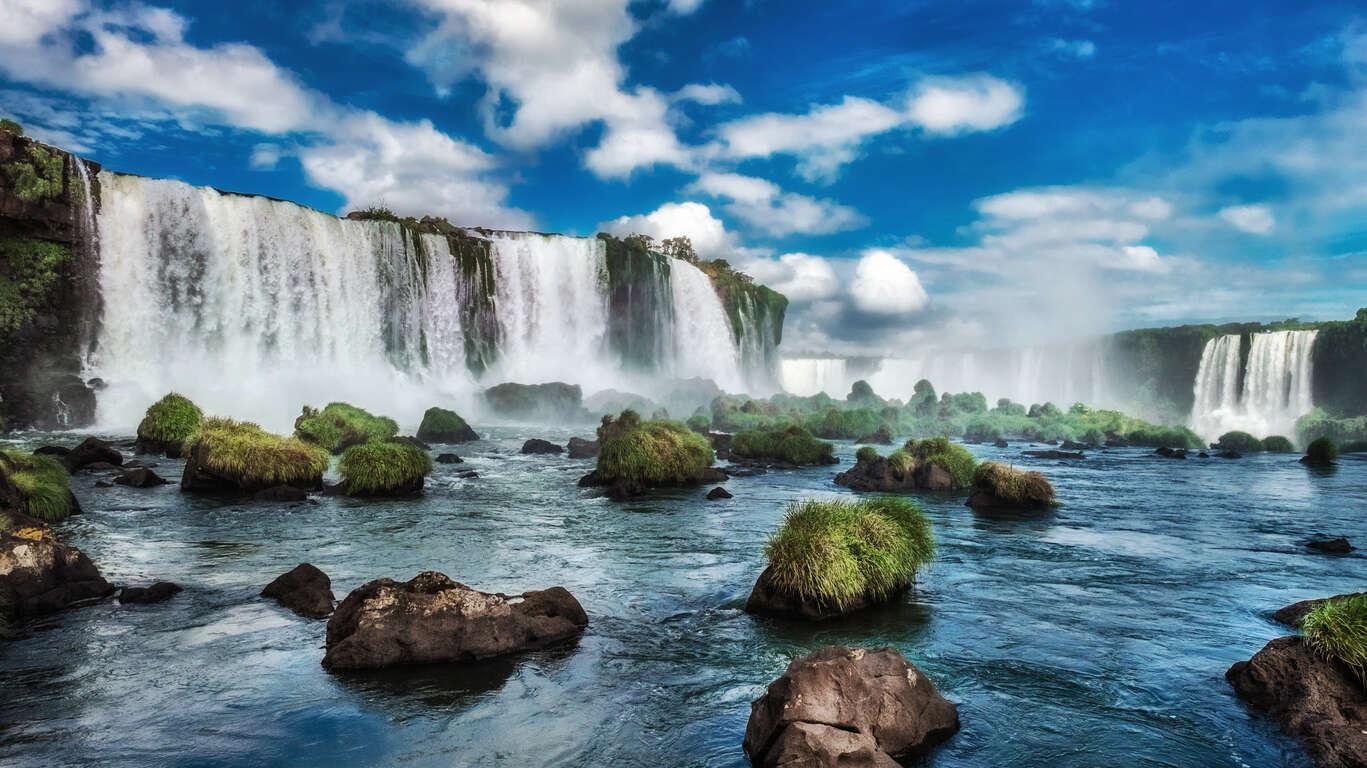 Premier voyage en Argentine : Ushuaia, Patagonie et les chutes d'Iguazu