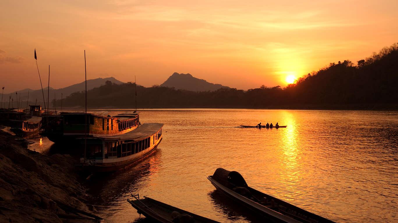 Laos de charme