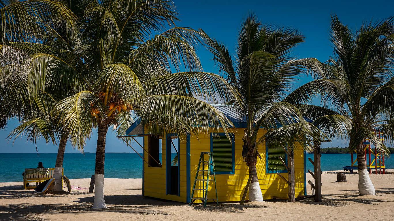 Voyage au Belize en autotour