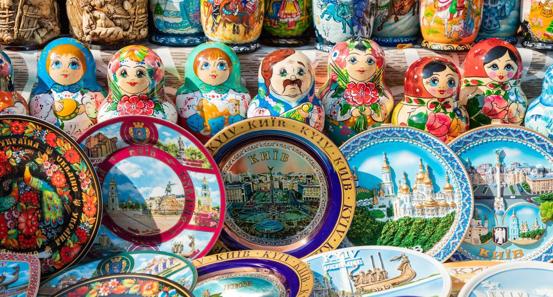 Voyage Ukraine